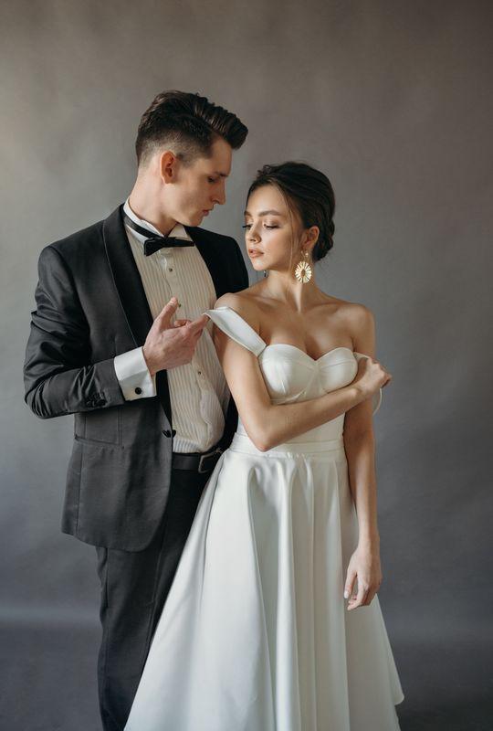 Свадебный фотограф Наталья Воднева