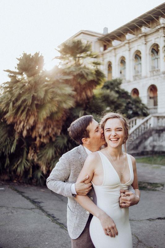 Свадебные фотографы Ирина и Вячеслав Новиков