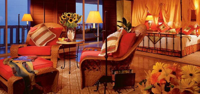 Hotel The Fairmont Pierre Marqués