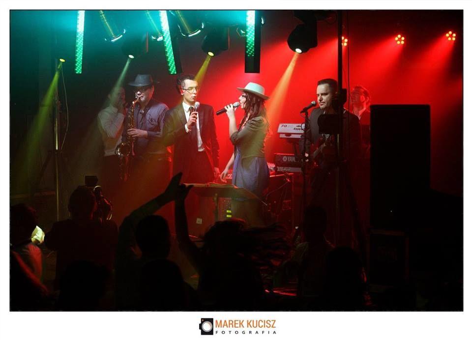 Zespół Show Band