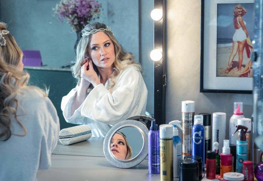 Clarisse Padilha Beauty Artist
