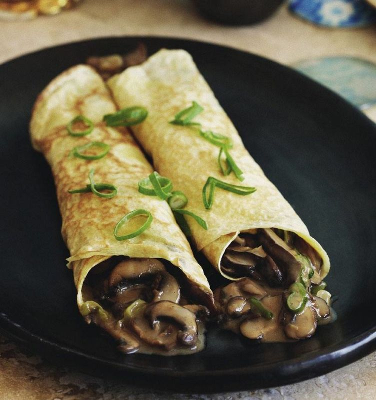 Restaurante Tartine