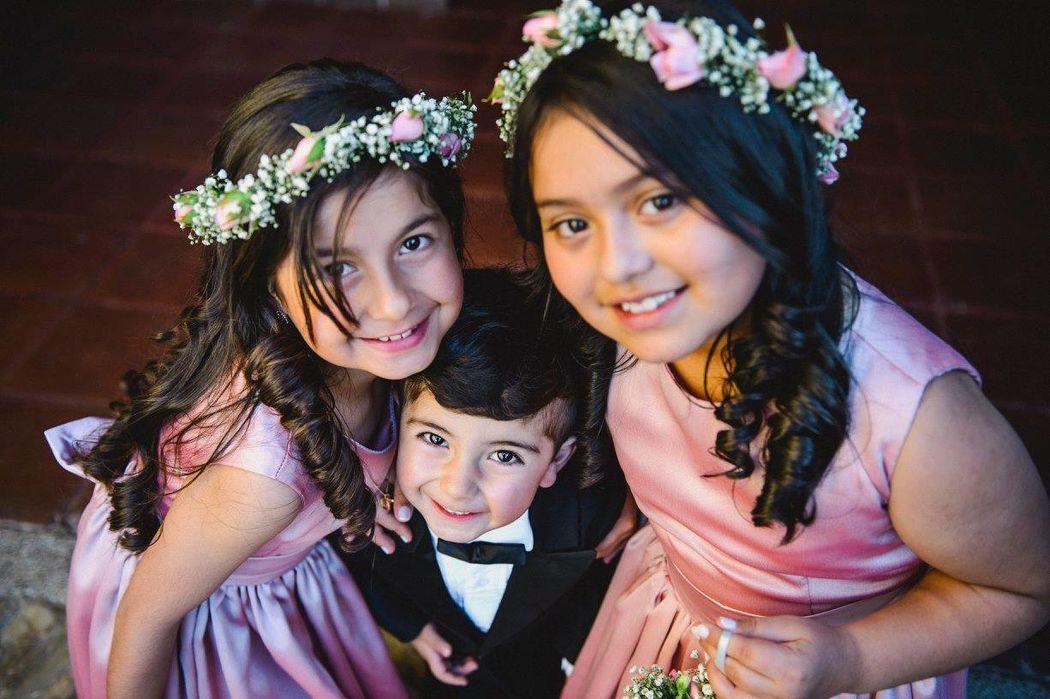 Benilda Ortiz - Wedding Planner