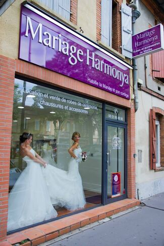 Mariage Harmonya