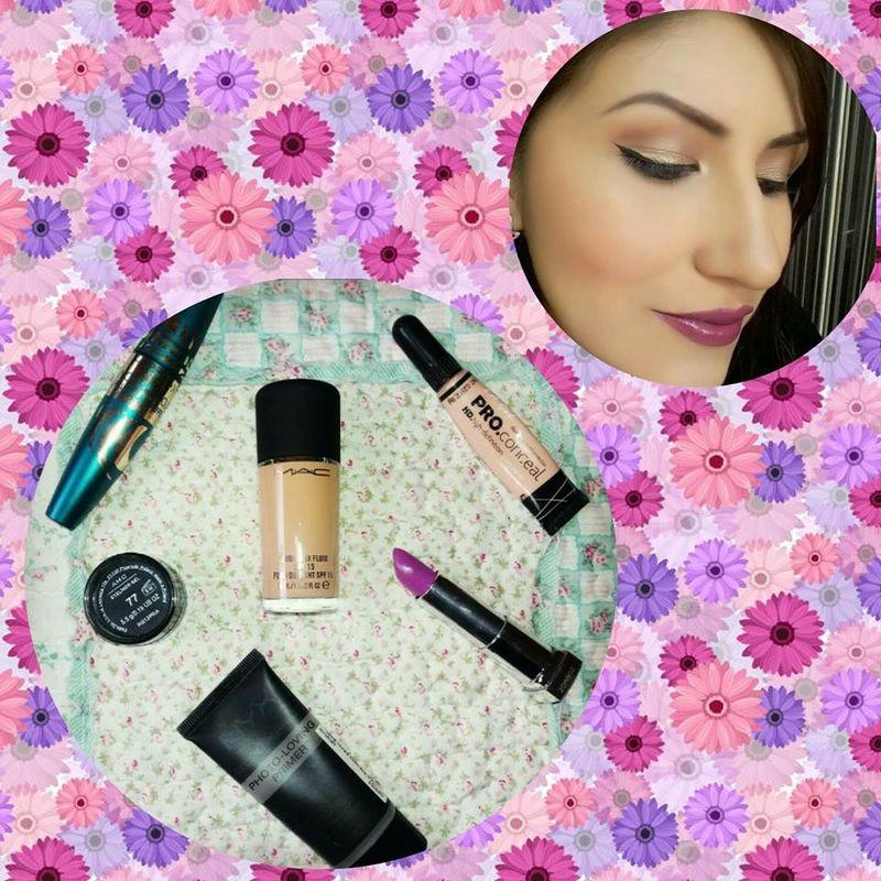 Kathy Puertas Makeup Artist