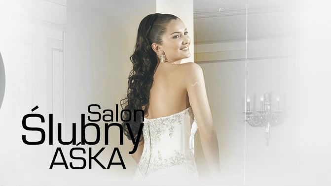 Salon ślubny Aśka