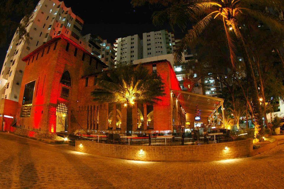 Castelo Eventos   Recife