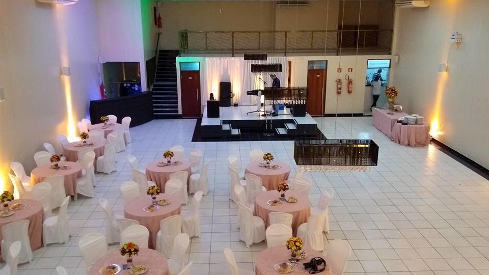 Salão Majestade Festas & Eventos