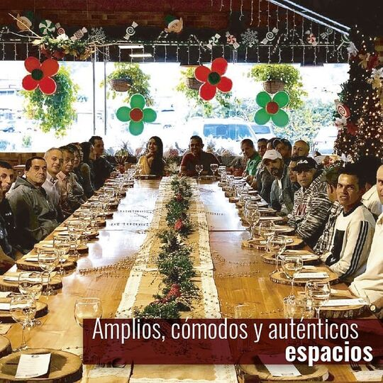 Restaurante Don Alcides Parrilla & Bar
