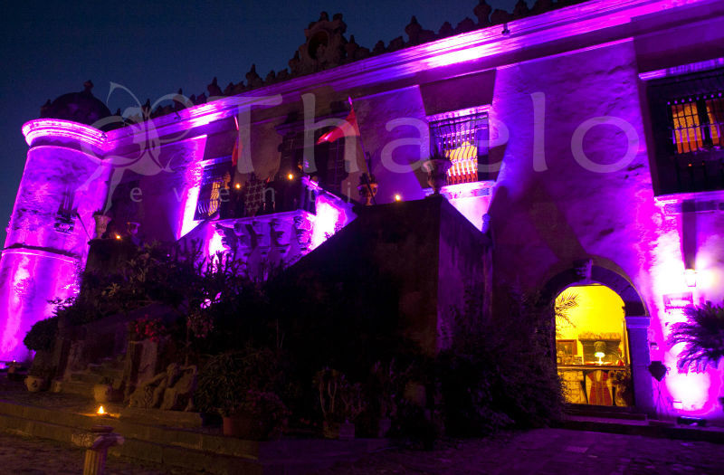 Thaelo Eventi Light Disign  Wedding Location Matrimonio