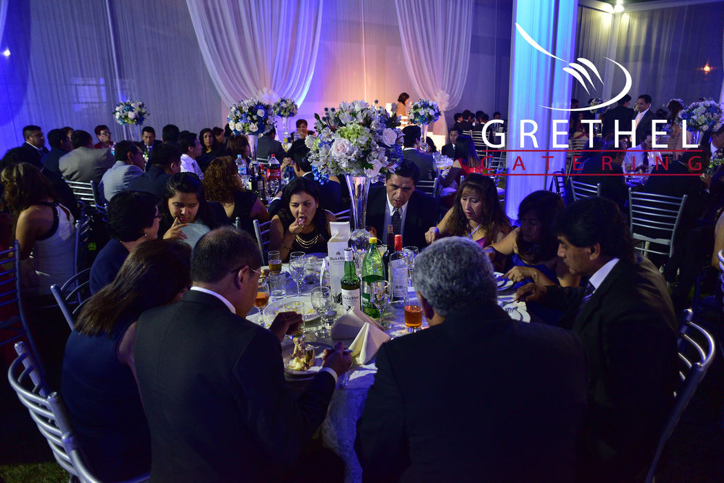 Grethel Catering