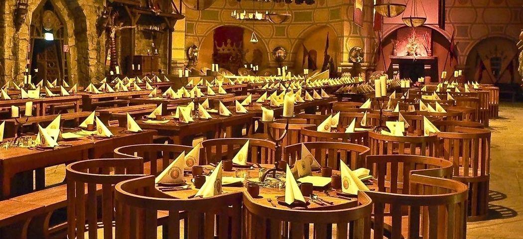 Erlebnisrestaurant Prinz Eisenherz