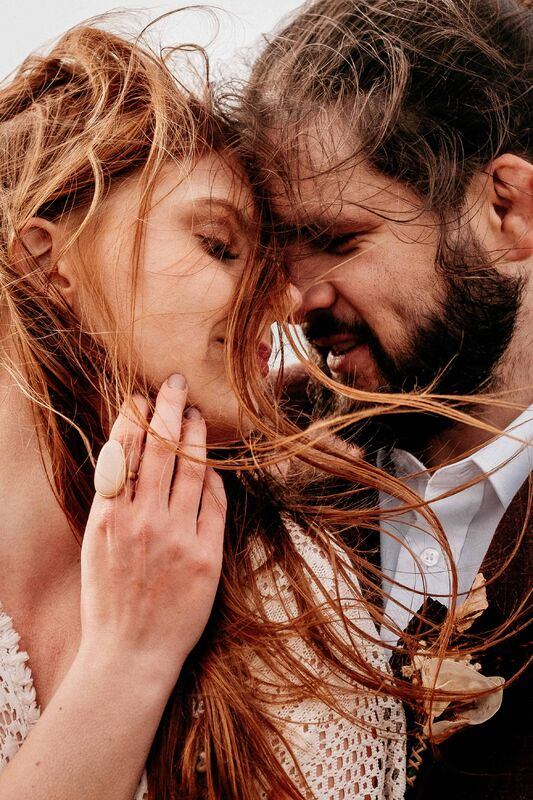 A LOVE above photography - Kevin Kurek
