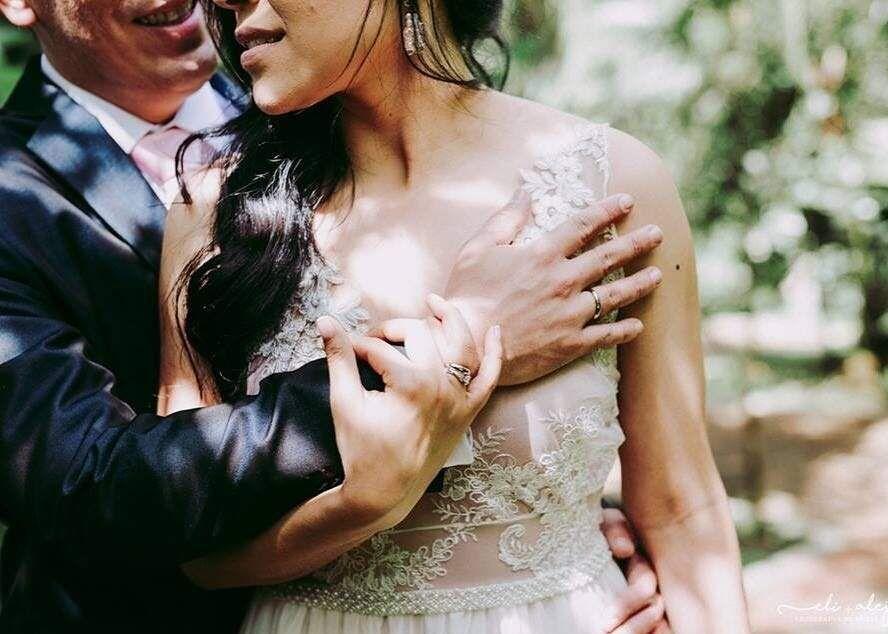 Amore Wedding Design