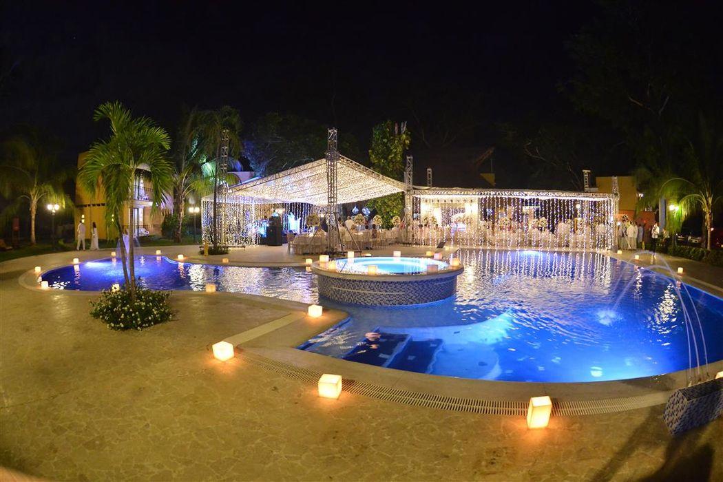 Hotel Villa del Marques