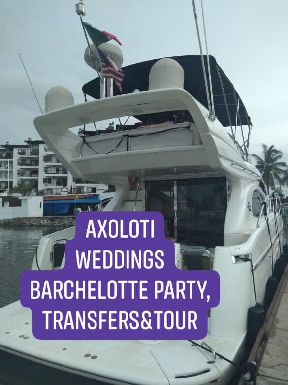 Axoloti Transfers & Tours