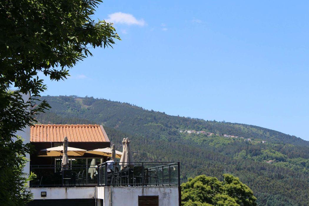 Louzan Terrace