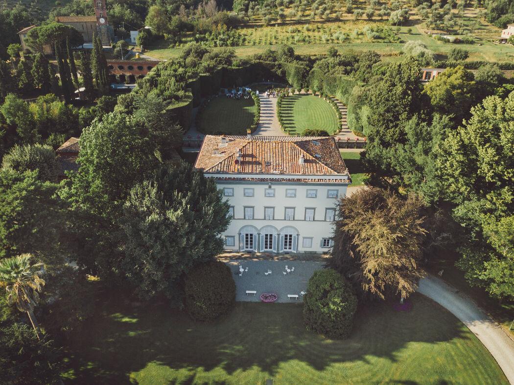 Luccaorganizza