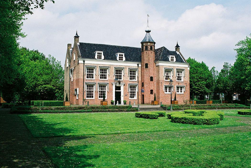 Landhuis de Oliphant