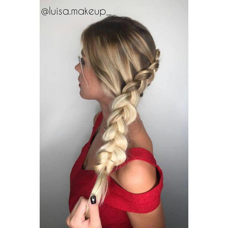 Luisa Maquillaje Profesional
