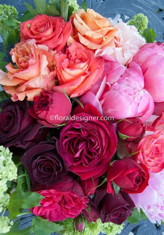 Katherine Bergman Floral Designs