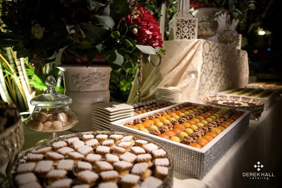 DH Catering & Eventos
