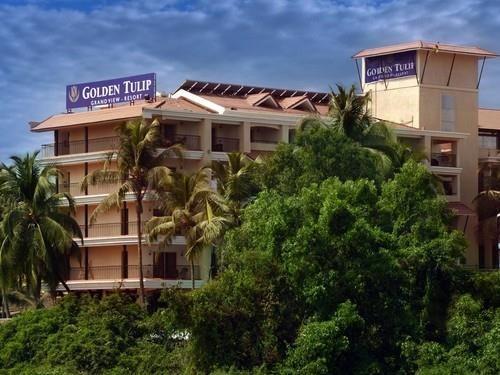 Golden Tulip Goa