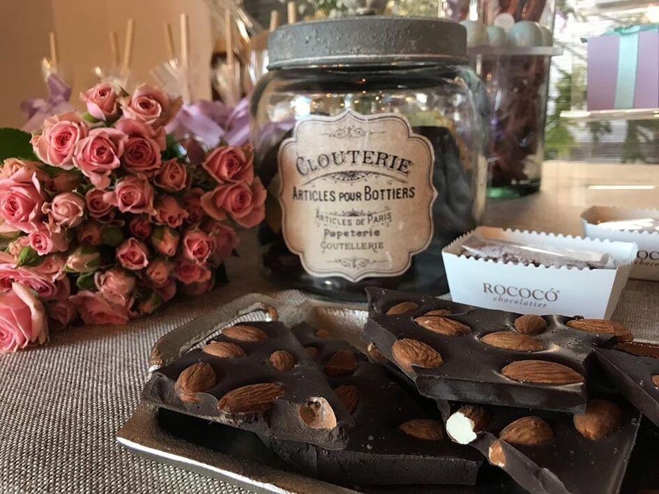 Rococó Chocolatier