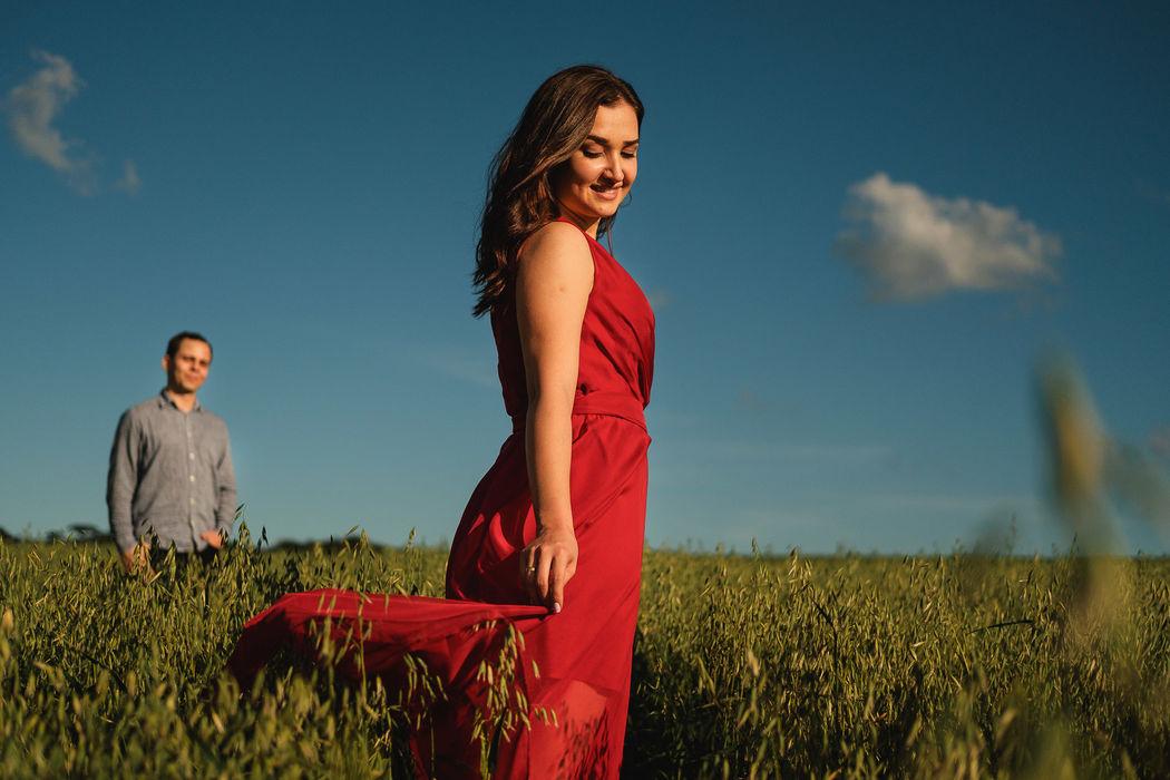 Thiago e Camila - Fotografia
