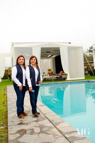 Maria Gabriela's Wedding & Event Planning