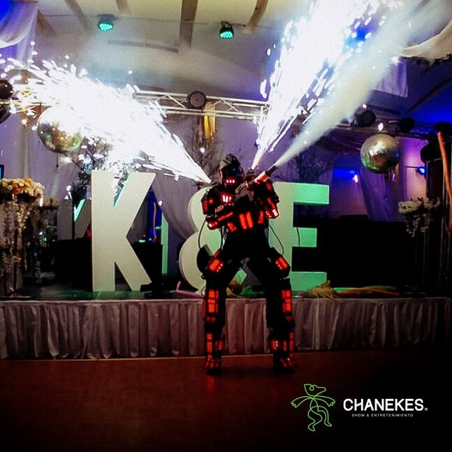 Chanekes