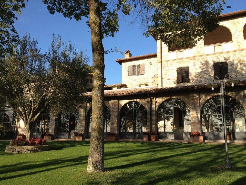 Villa Torranca