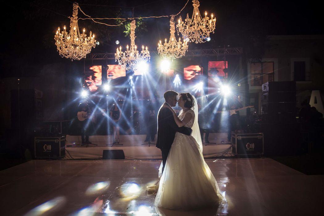 Selene Mascorro Wedding Planner