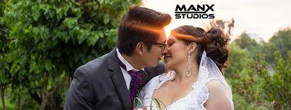 MANX Studios - Fotografía de Bodas