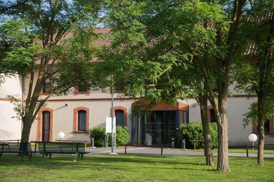 Domaine De Garabaud