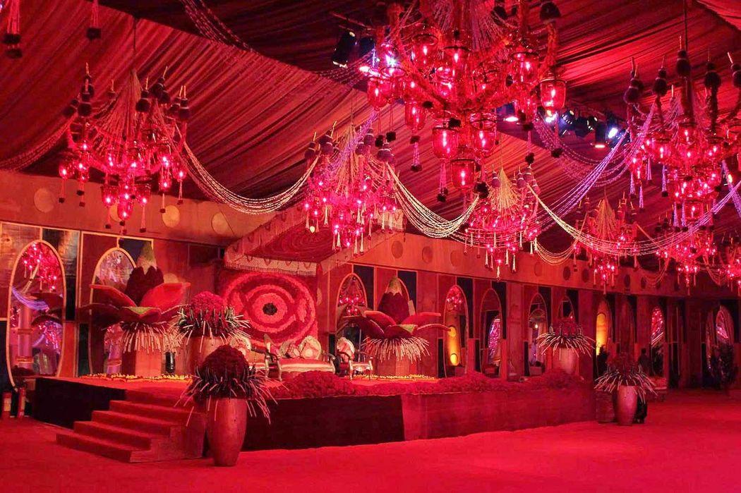 Allure Events & Weddings Pvt. Ltd.