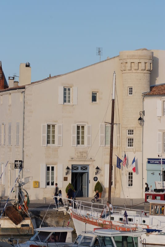 Hôtel de Toiras *****
