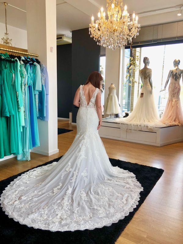 Royal Dress - Noivas