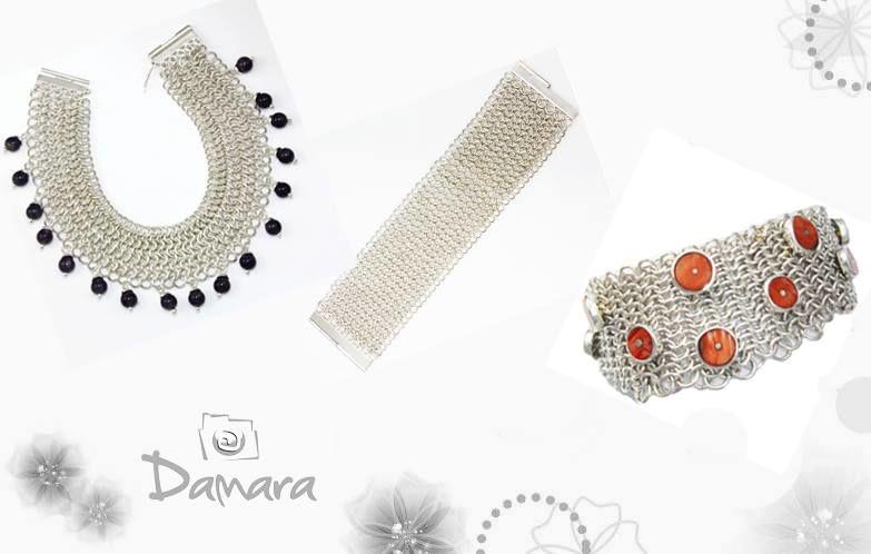 Damara Peruvian Collection