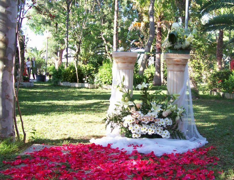 Floristería Encaroma