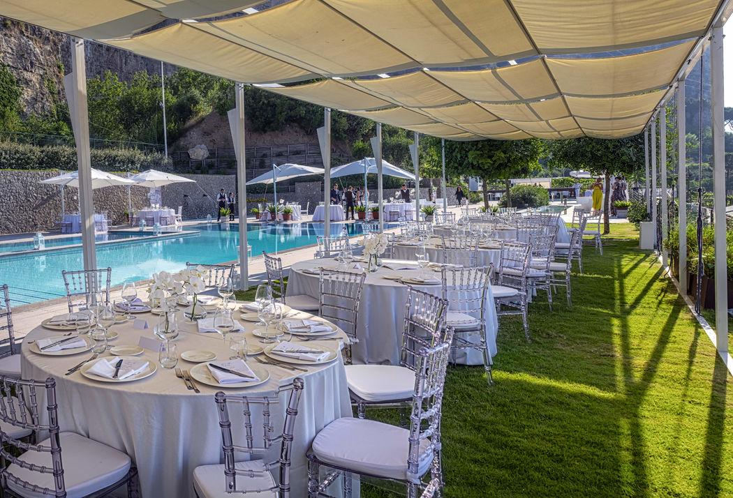 Hotel & Resort Le Axidie