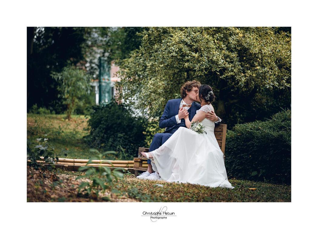 Christophe Hetuin | Studio Photo Infinito