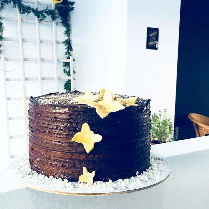 Sweet Bit Cake Shop