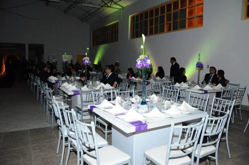 Cesar Quintanilla Party Planner