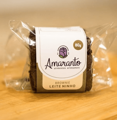 Amaranto Alimentos Artesanais