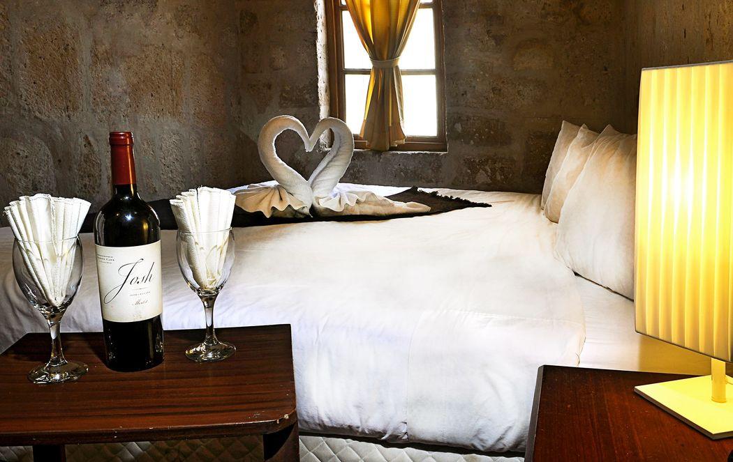 Hotel Riviera Arequipa