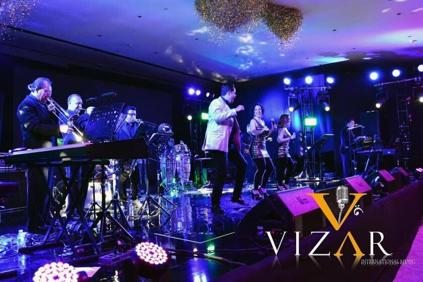 Vizar International Music