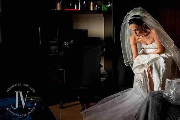 Jessica Vargas Photo