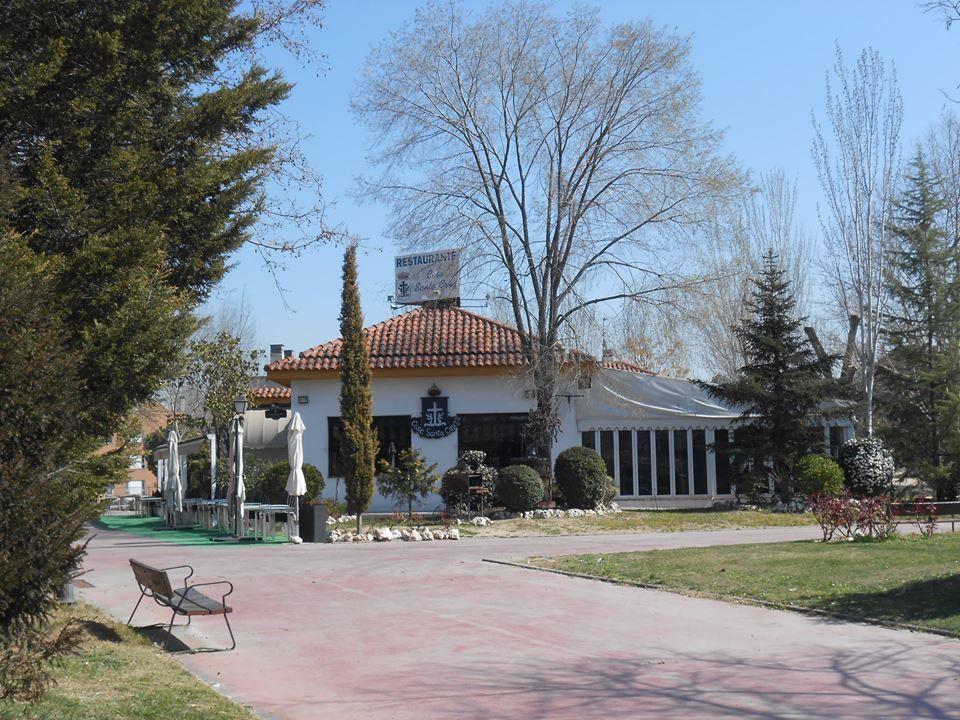 Restaurante Casa Santa Cruz