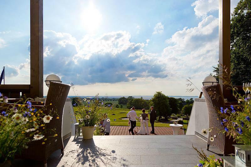 Schloss Ranzow | Hotel & Appartements | Wellness & Golf